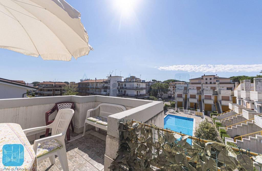 Appartamento in vendita a Eraclea, 3 locali, prezzo € 135.000   CambioCasa.it