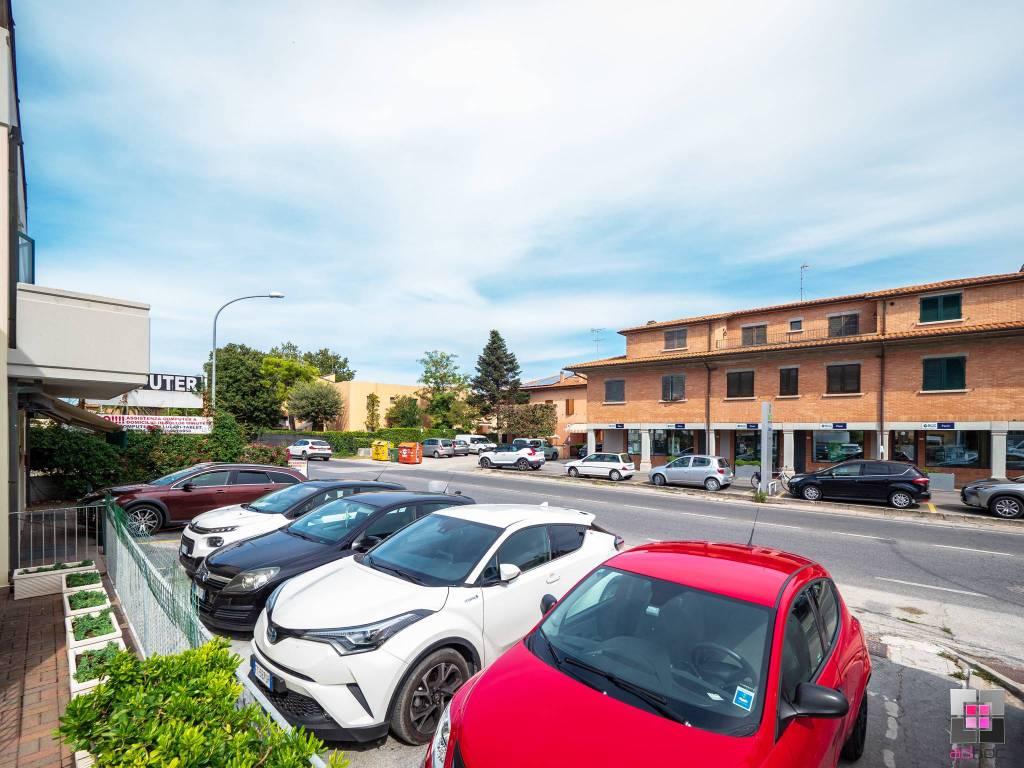 Appartamento in vendita a Fano, 4 locali, prezzo € 110.000   CambioCasa.it