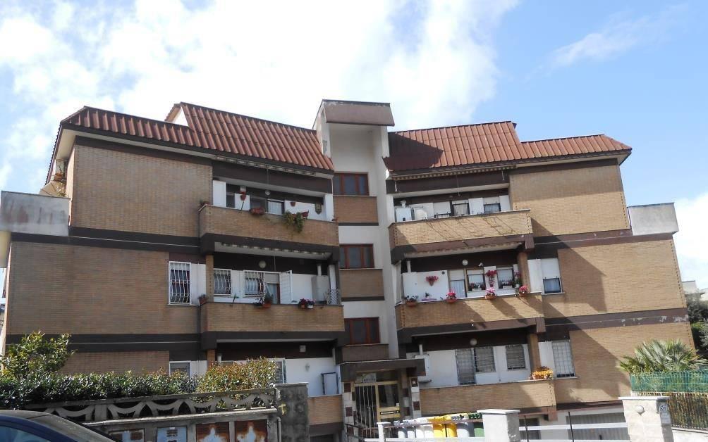 Appartamento in affitto a Anzio, 2 locali, prezzo € 450 | CambioCasa.it
