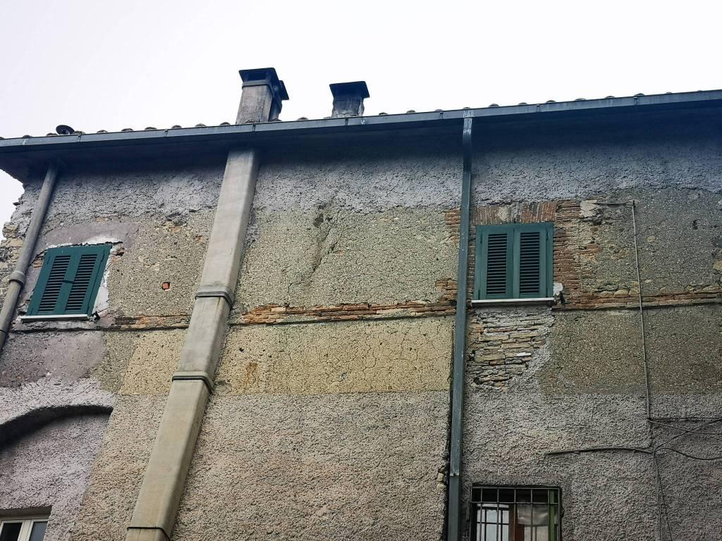 Appartamento in vendita a Civitella San Paolo, 3 locali, prezzo € 24.000 | CambioCasa.it
