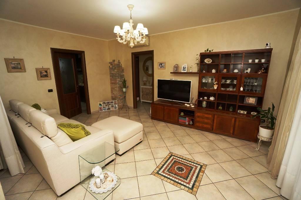 Appartamento in vendita a Gravellona Lomellina, 3 locali, prezzo € 119.000 | PortaleAgenzieImmobiliari.it