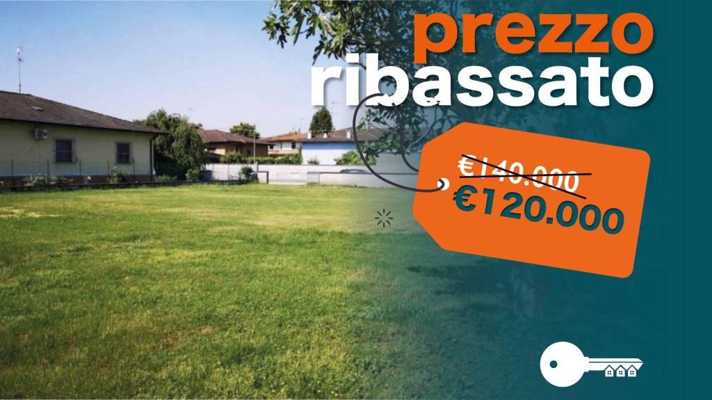 Terreno Edificabile Residenziale in vendita a Leno, 9999 locali, prezzo € 120.000 | PortaleAgenzieImmobiliari.it