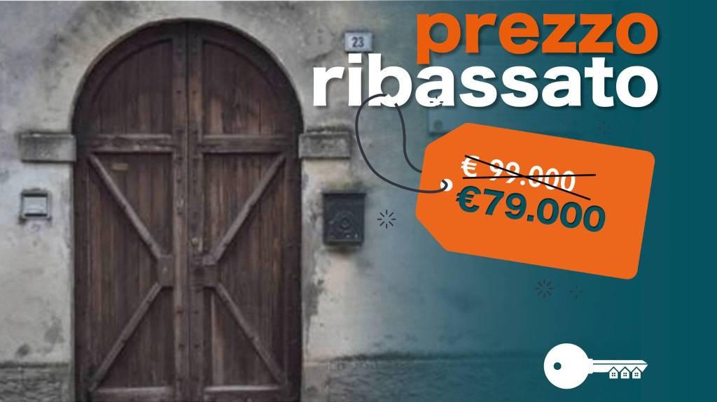 Rustico / Casale in vendita a Seniga, 10 locali, prezzo € 79.000 | PortaleAgenzieImmobiliari.it