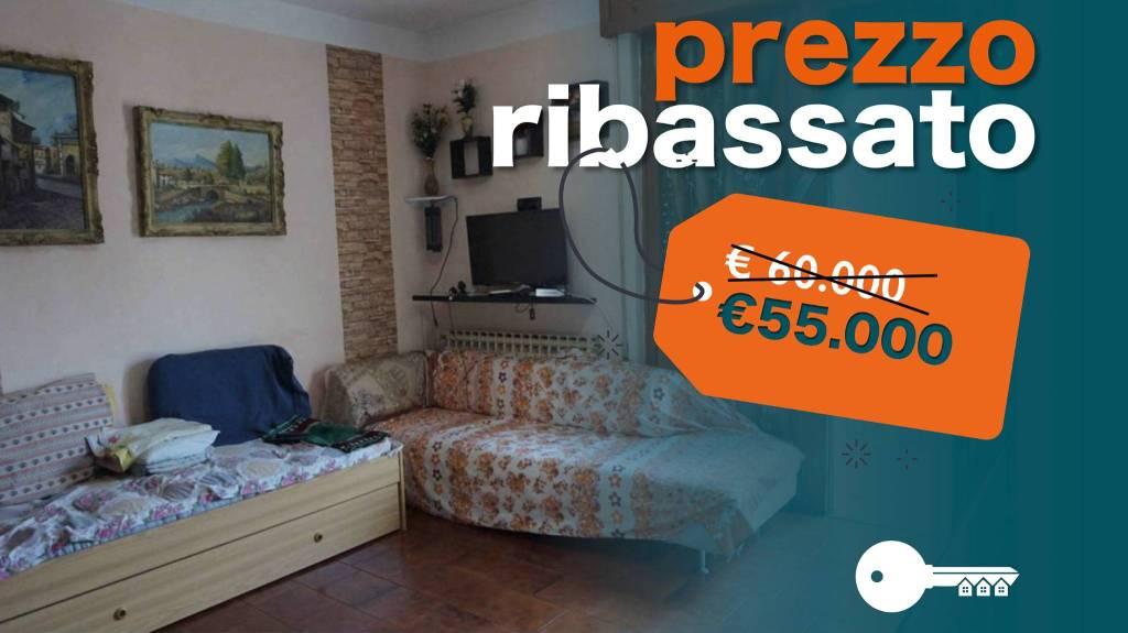 Appartamento in vendita a Leno, 2 locali, prezzo € 55.000 | PortaleAgenzieImmobiliari.it