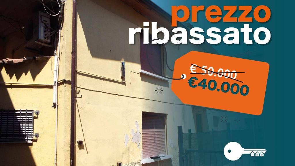 Soluzione Indipendente in vendita a Remedello, 7 locali, prezzo € 60.000 | PortaleAgenzieImmobiliari.it