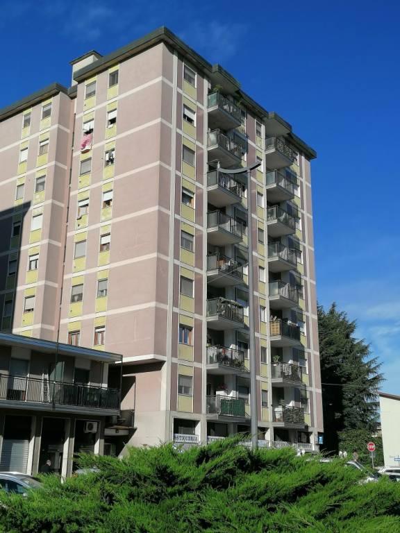 Appartamento in vendita a San Giuliano Milanese, 2 locali, prezzo € 190.000 | PortaleAgenzieImmobiliari.it