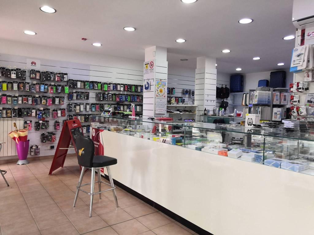 Negozio / Locale in vendita a Collegno, 9999 locali, prezzo € 140.000 | PortaleAgenzieImmobiliari.it