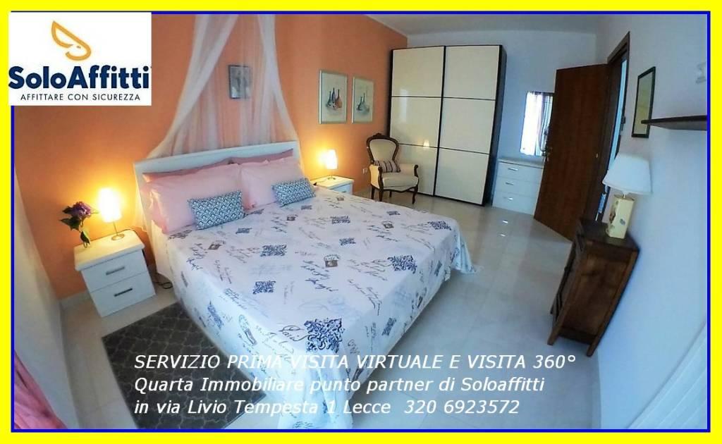 Appartamento in Affitto a Copertino: 3 locali, 80 mq