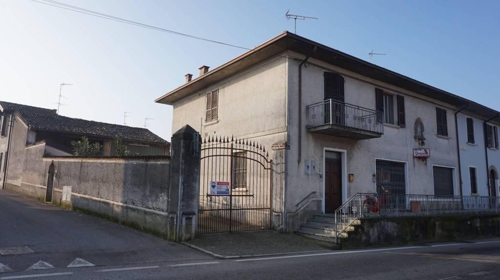 Appartamento in vendita a Fiesse, 4 locali, prezzo € 99.000 | PortaleAgenzieImmobiliari.it