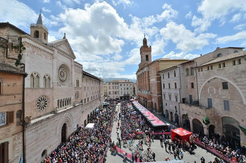 Due attici nuovi a Foligno