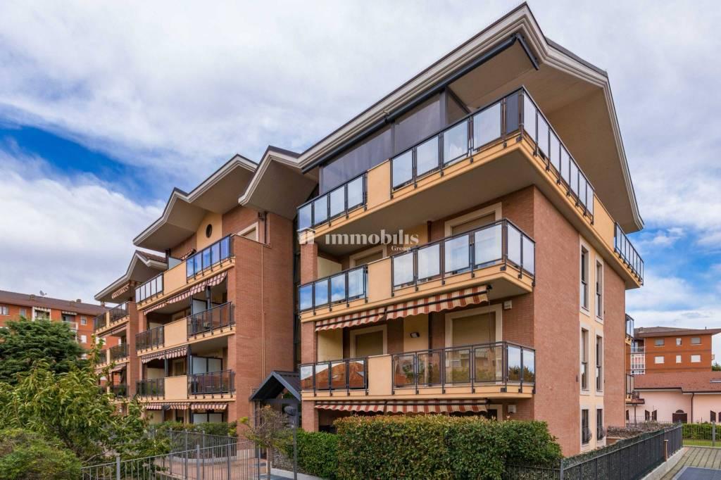 Appartamento in vendita a Grugliasco, 3 locali, prezzo € 183.000 | CambioCasa.it