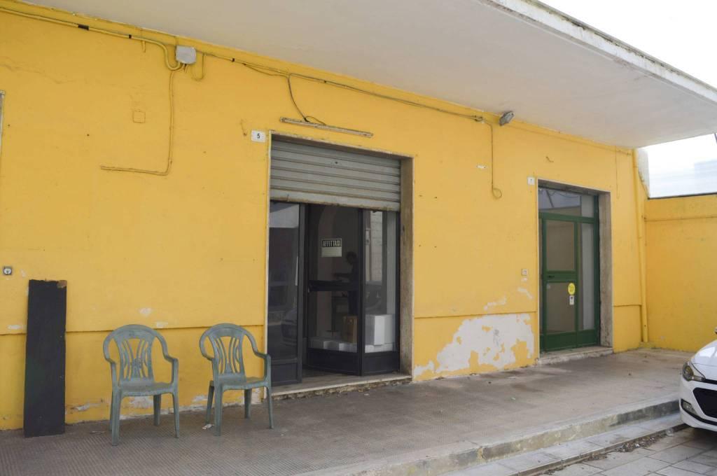 Attività / Licenza in vendita a Santa Cesarea Terme, 3 locali, prezzo € 160.000 | CambioCasa.it