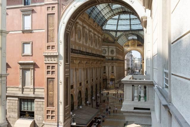Ufficio-studio in Affitto a Milano 01 Centro storico (Cerchia dei Navigli): 5 locali, 570 mq