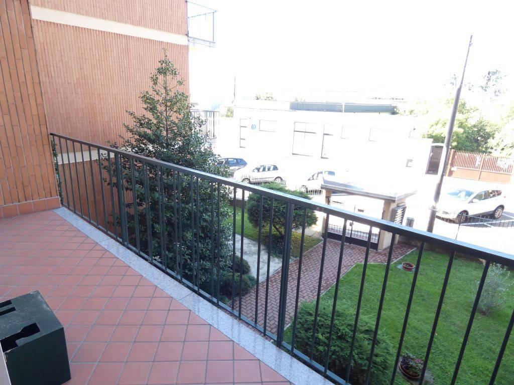 Appartamento in affitto a San Giorgio su Legnano, 2 locali, prezzo € 500 | PortaleAgenzieImmobiliari.it