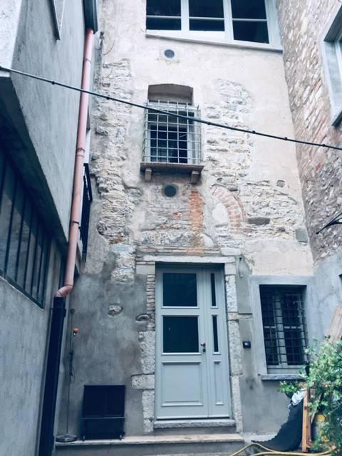 Appartamento in affitto a Almenno San Bartolomeo, 2 locali, prezzo € 650 | PortaleAgenzieImmobiliari.it