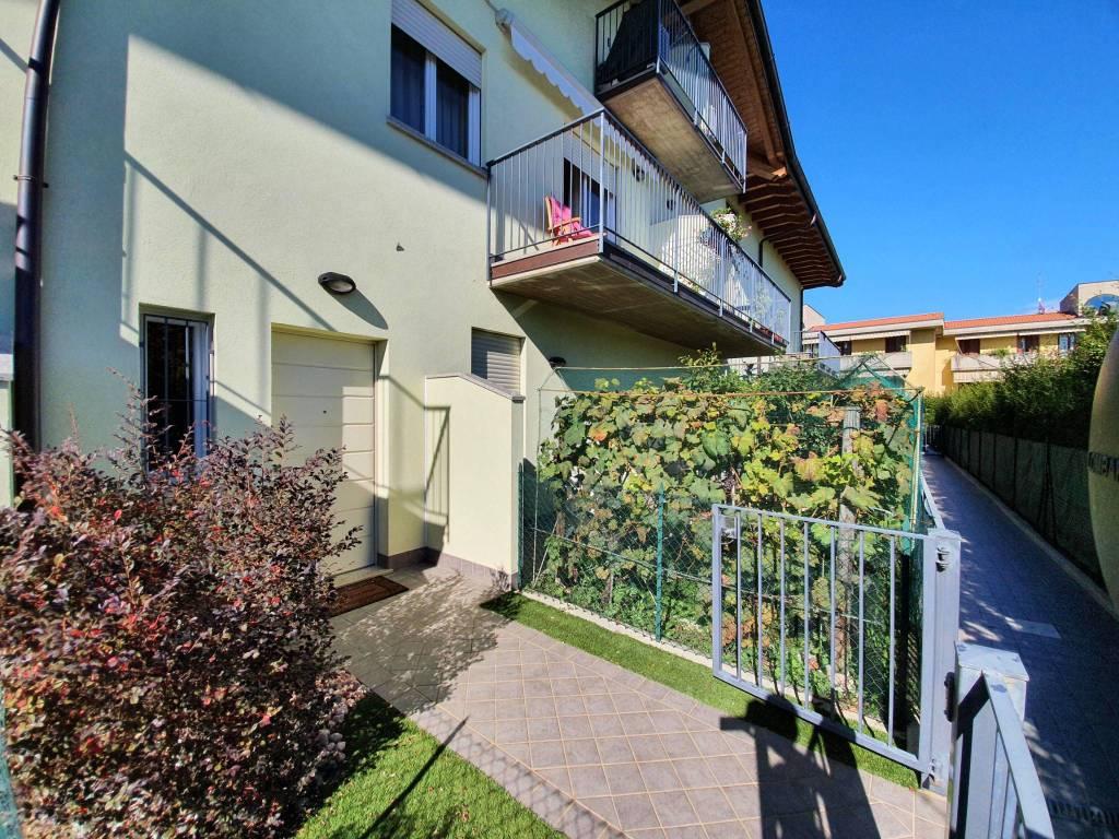 Appartamento in Vendita a Albano Sant'Alessandro