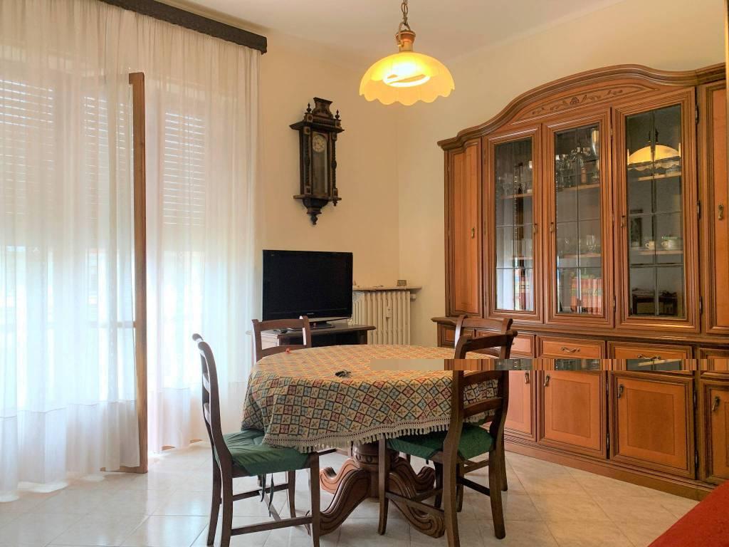 Appartamento in vendita a Trofarello, 2 locali, prezzo € 59.000 | CambioCasa.it