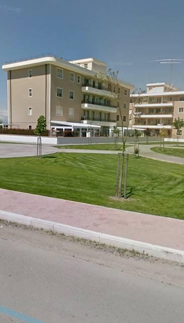 Appartamento in Affitto a Foggia Semicentro:  2 locali, 65 mq  - Foto 1