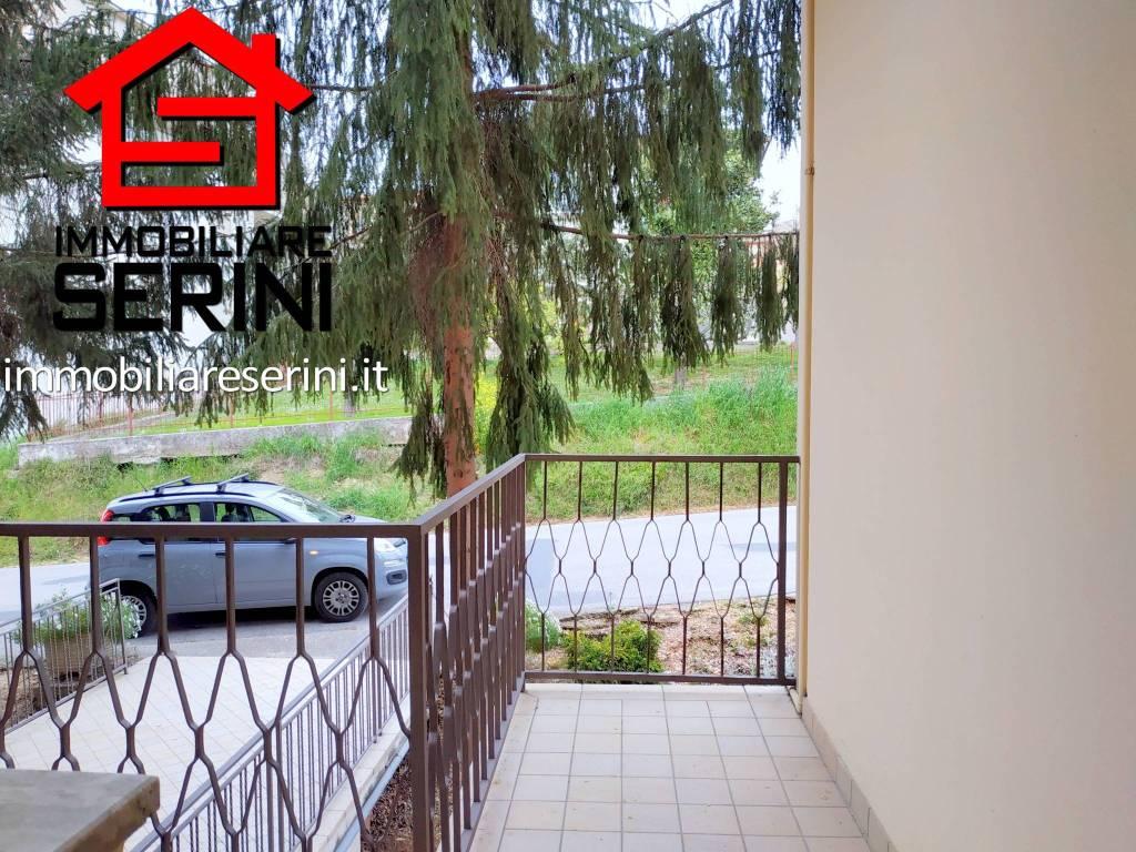 Appartamento in vendita a Mogliano, 3 locali, prezzo € 55.000 | PortaleAgenzieImmobiliari.it