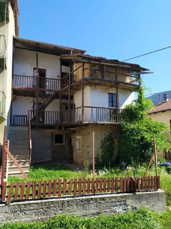 Rustico / Casale in vendita a Rubiana, 8 locali, prezzo € 55.000 | CambioCasa.it