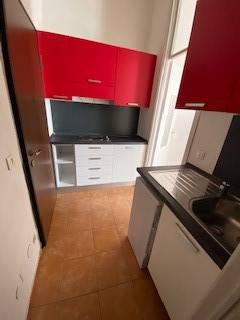 Appartamento in vendita a Pavia, 1 locali, prezzo € 65.000 | CambioCasa.it