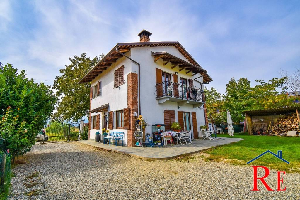 Villa in vendita a Villafranca Piemonte, 5 locali, prezzo € 149.000   PortaleAgenzieImmobiliari.it