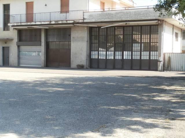 Capannone in vendita a Gavardo, 2 locali, Trattative riservate   PortaleAgenzieImmobiliari.it