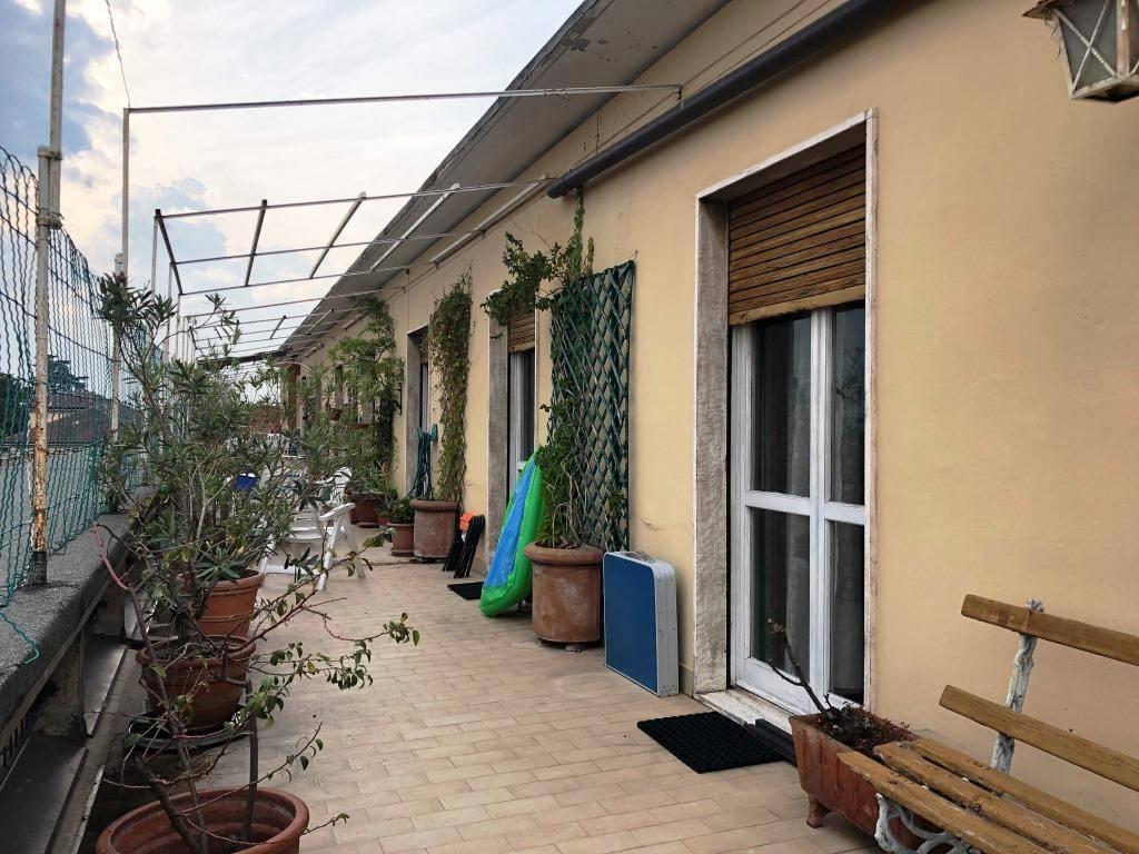 Attico / Mansarda in vendita a Pavia, 5 locali, prezzo € 430.000   PortaleAgenzieImmobiliari.it