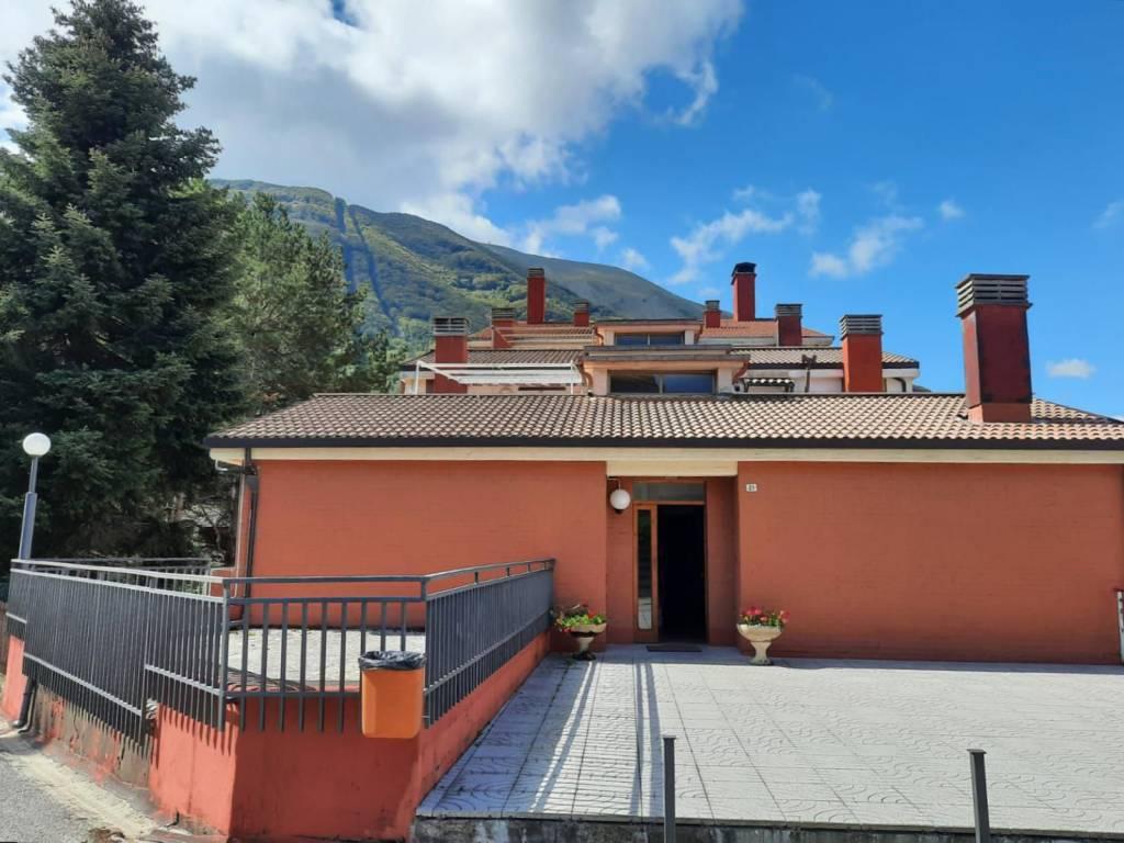 Appartamento in vendita a Leonessa, 2 locali, prezzo € 30.000 | CambioCasa.it