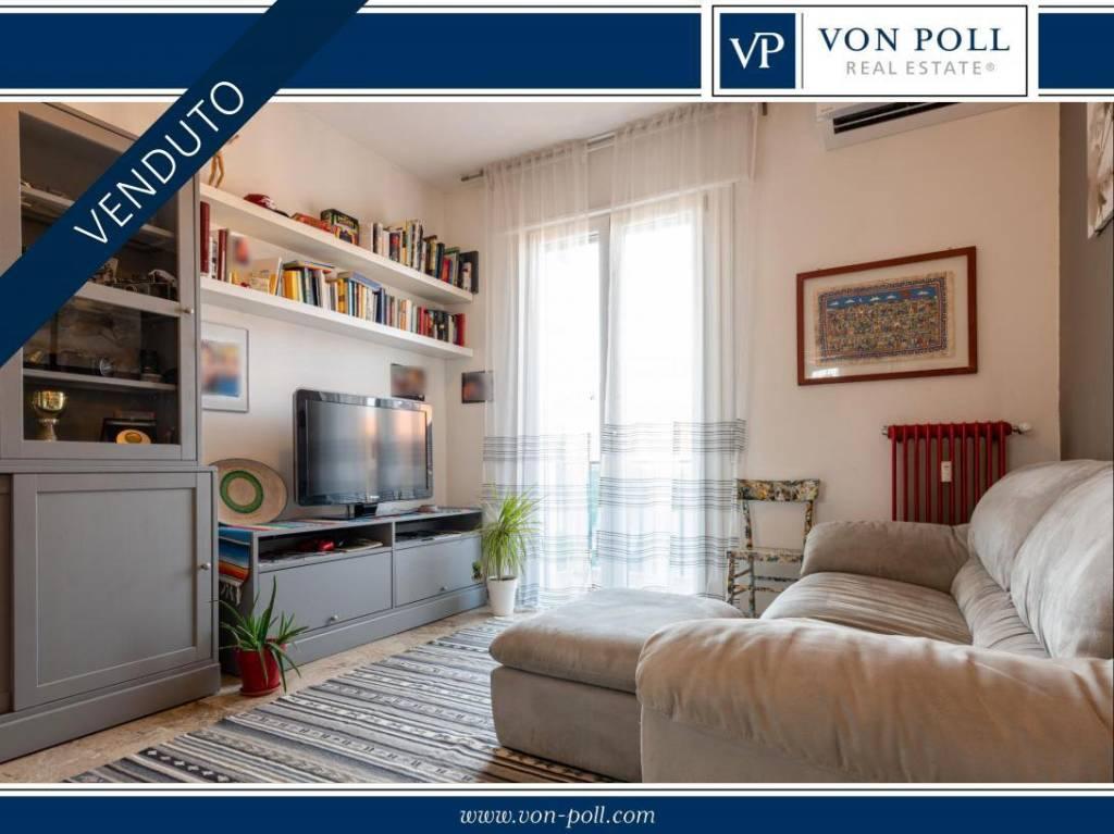 Appartamento in vendita a Vicenza, 4 locali, prezzo € 89.500   CambioCasa.it