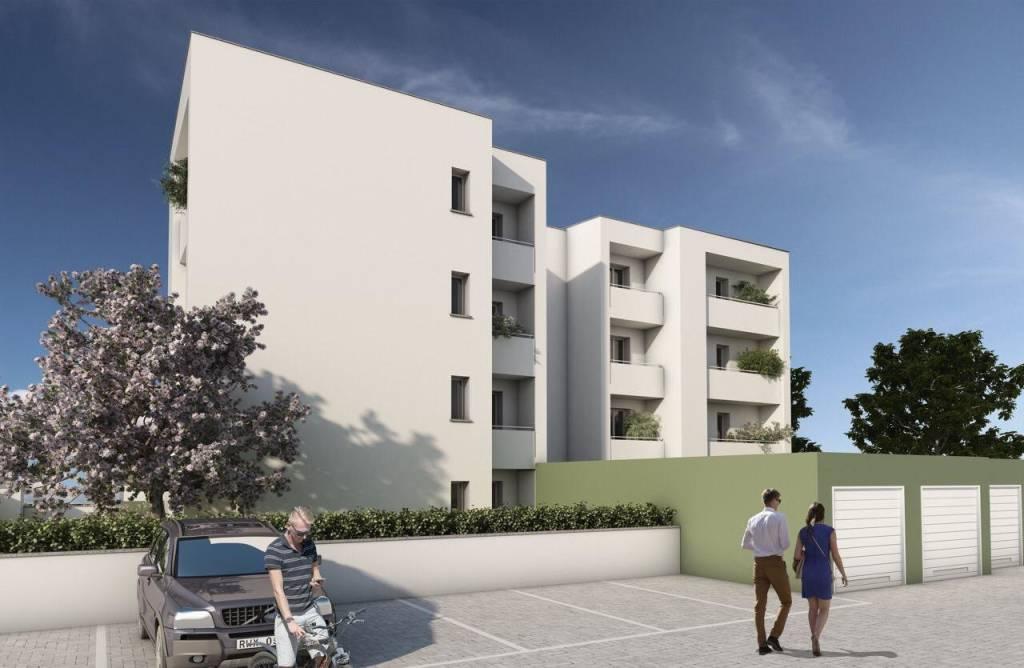 Appartamento in vendita a San Giorgio di Piano, 4 locali, prezzo € 253.000   PortaleAgenzieImmobiliari.it