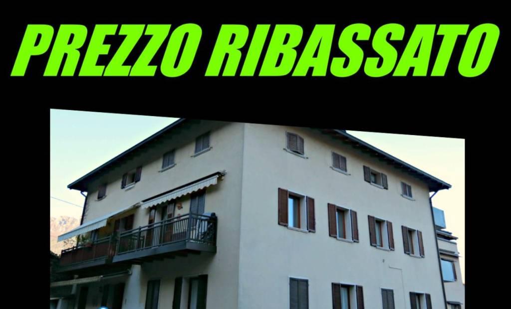 Appartamento in buone condizioni in vendita Rif. 7001286