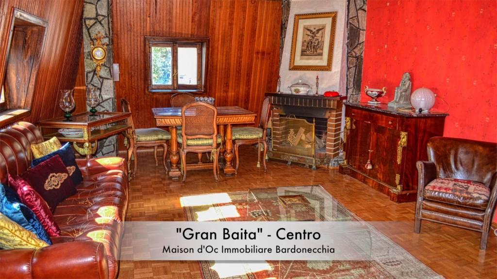 Appartamento in vendita a Bardonecchia, 4 locali, prezzo € 200.000 | PortaleAgenzieImmobiliari.it