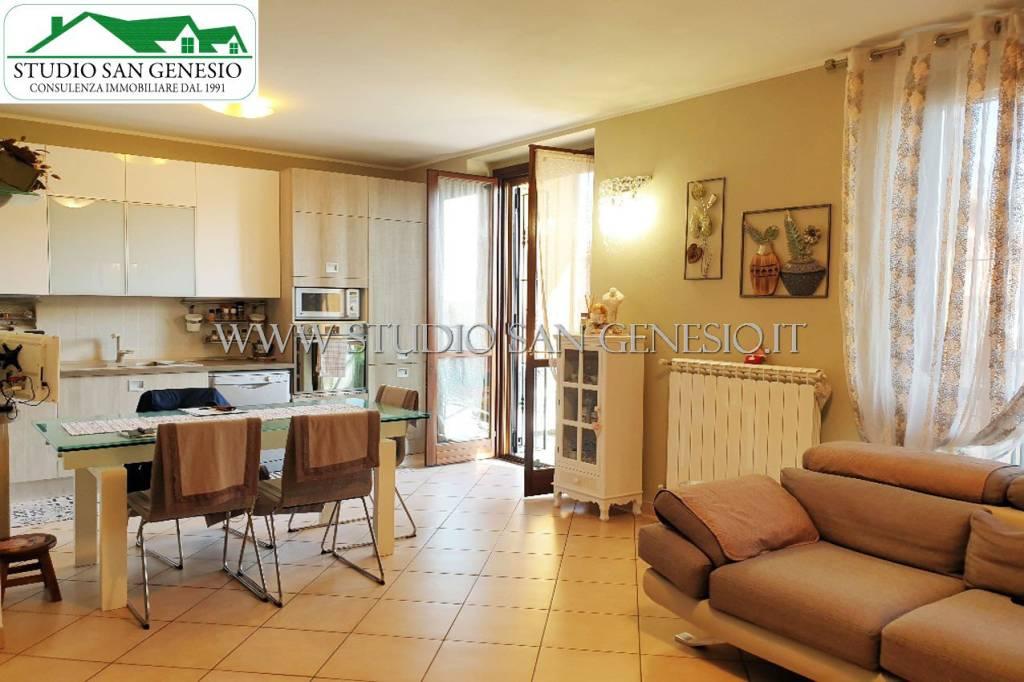 Appartamento in vendita a Zeccone, 5 locali, prezzo € 175.000 | CambioCasa.it