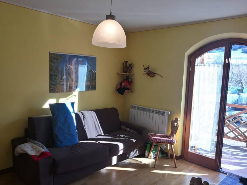 Appartamento in vendita a Temù, 2 locali, prezzo € 145.000 | PortaleAgenzieImmobiliari.it