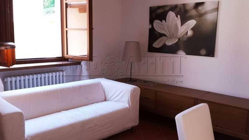 Appartamento in Affitto a Arezzo: 2 locali, 55 mq