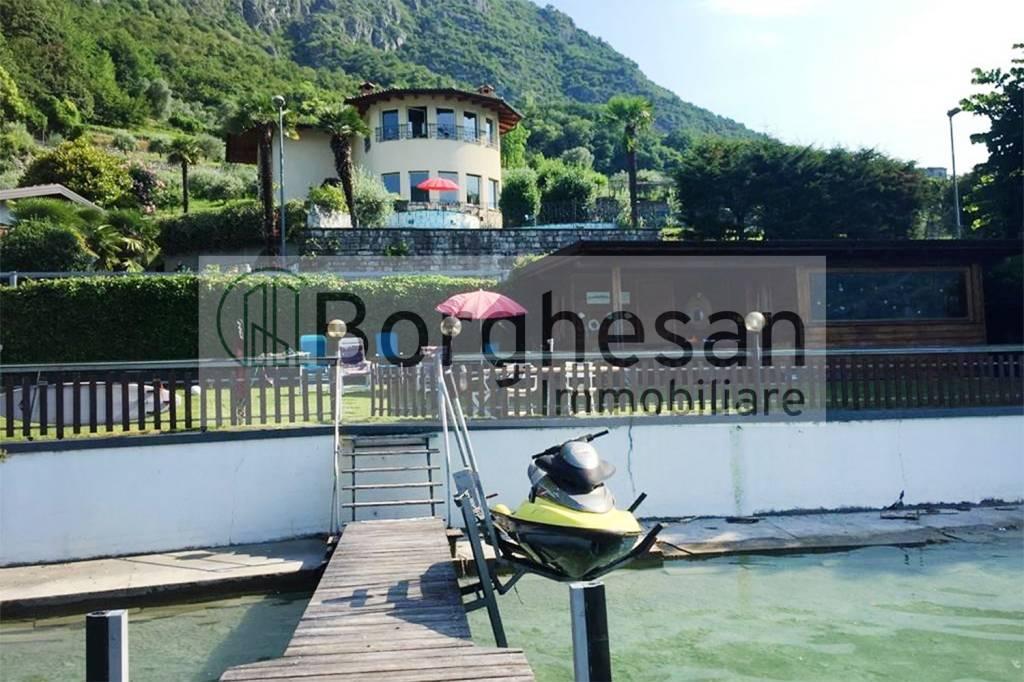 Villa in vendita a Porlezza, 8 locali, prezzo € 1.600.000 | PortaleAgenzieImmobiliari.it