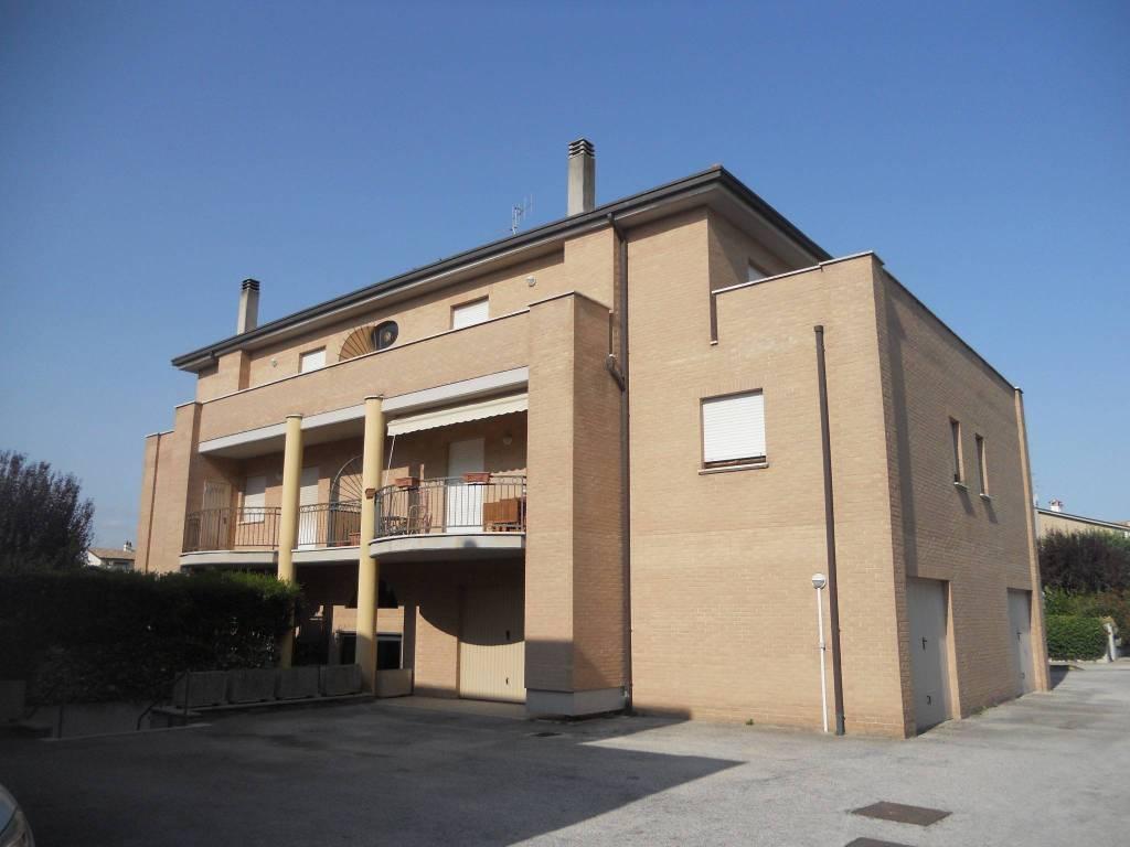 Appartamento in vendita a Foligno, 3 locali, prezzo € 153.000 | PortaleAgenzieImmobiliari.it