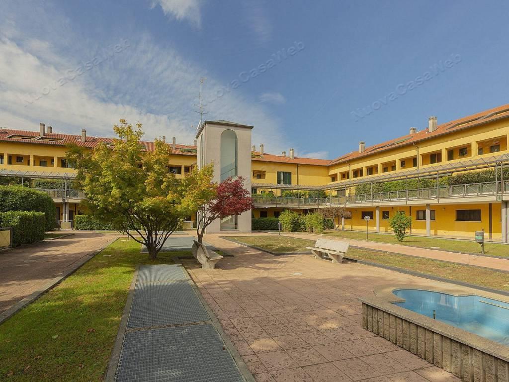 Appartamento in vendita a Garbagnate Milanese, 2 locali, prezzo € 168.000 | CambioCasa.it