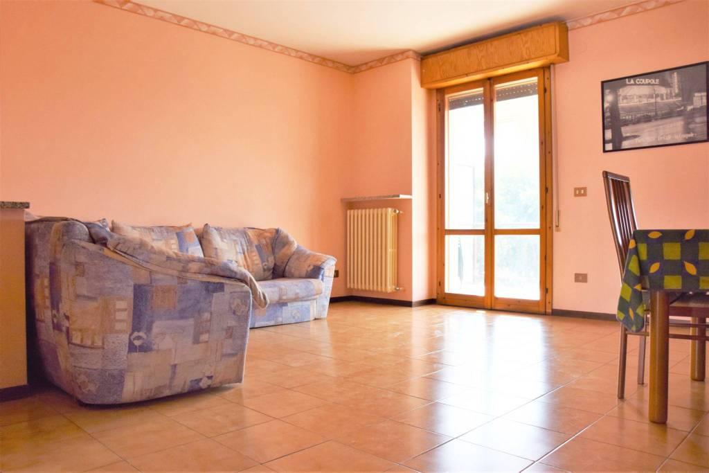 Appartamento in Vendita a Torrile Periferia: 3 locali, 120 mq