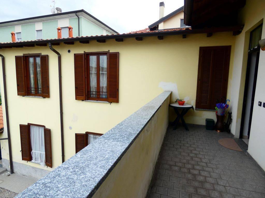 Appartamento in vendita a Canegrate, 2 locali, prezzo € 85.000 | PortaleAgenzieImmobiliari.it