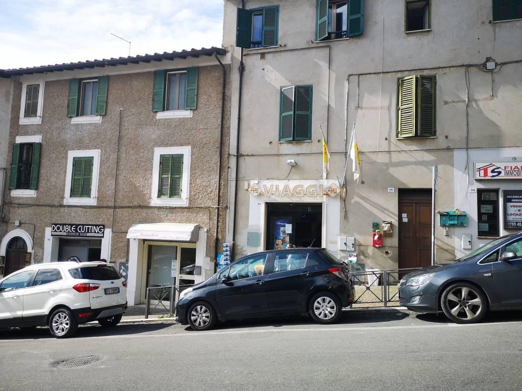 Negozio / Locale in vendita a Fiano Romano, 1 locali, prezzo € 60.000   CambioCasa.it