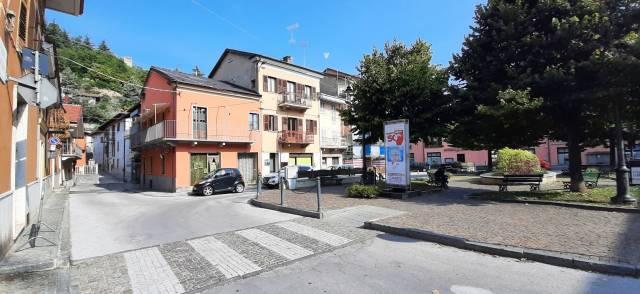 Appartamento in vendita a Caraglio, 3 locali, prezzo € 215.000   CambioCasa.it