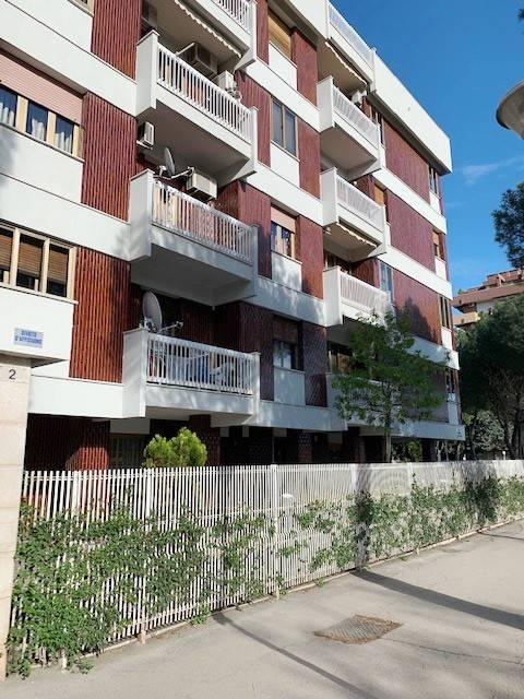 Appartamento in Vendita a Foggia: 4 locali, 149 mq