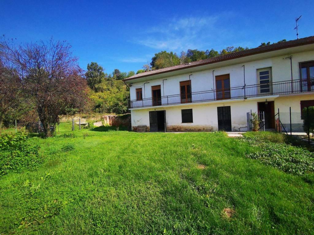 Soluzione Indipendente in vendita a Alba, 5 locali, prezzo € 128.000 | PortaleAgenzieImmobiliari.it