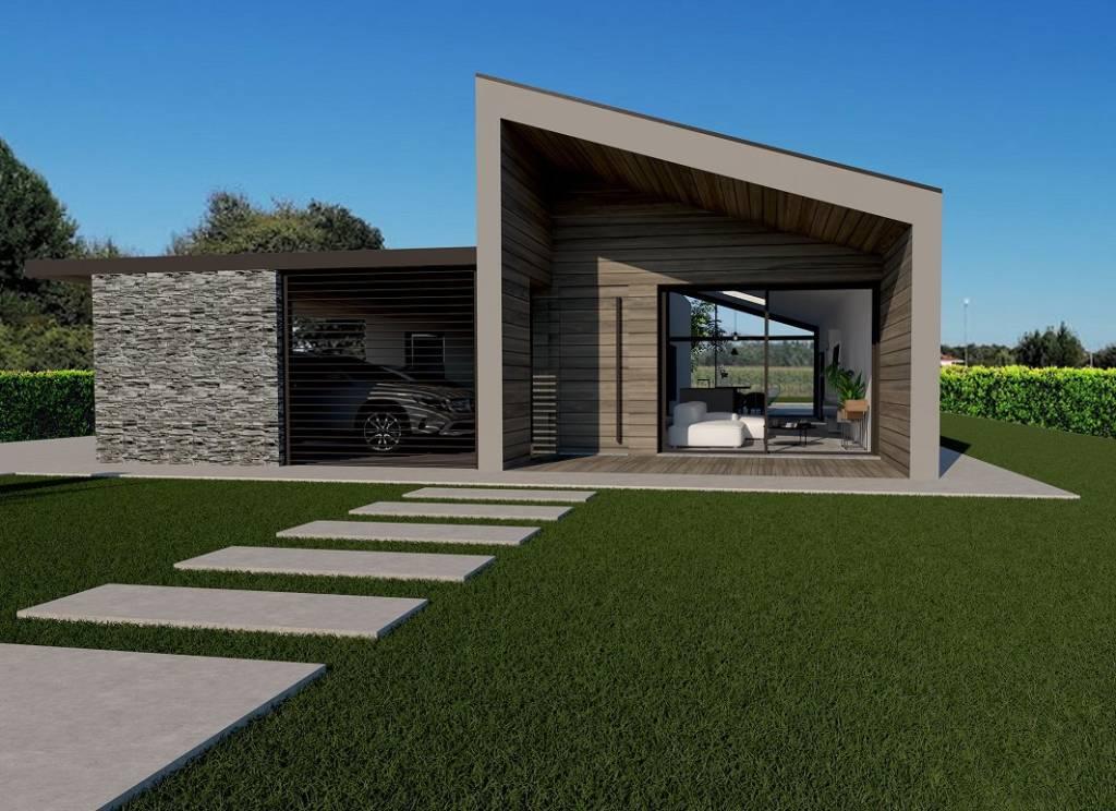 Villa in vendita a Suno, 4 locali, prezzo € 350.000 | PortaleAgenzieImmobiliari.it