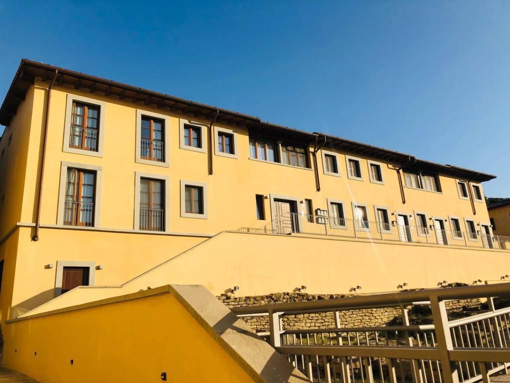 Appartamento in Affitto a Fiesole Centro: 4 locali, 90 mq