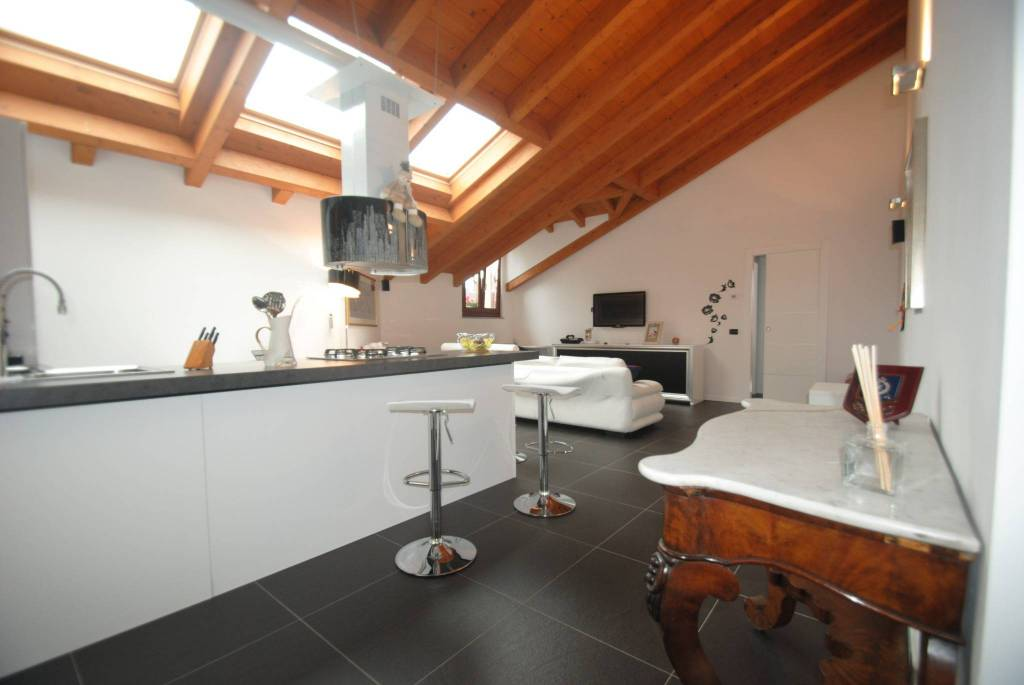Appartamento in vendita a Marcallo con Casone, 2 locali, prezzo € 179.000   CambioCasa.it
