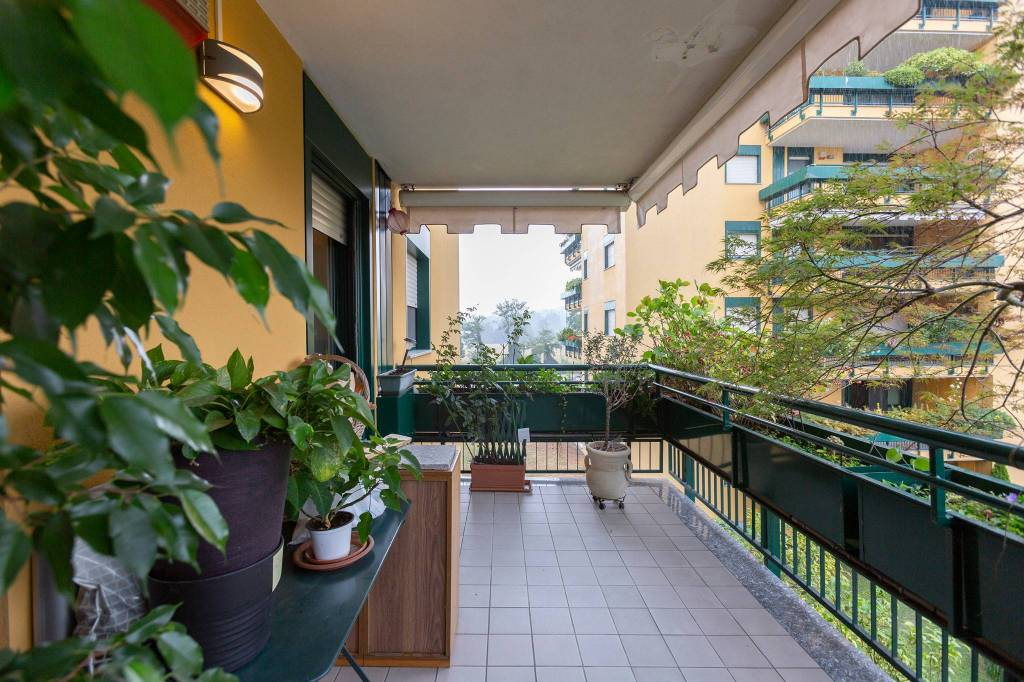 Appartamento in vendita a Segrate, 3 locali, prezzo € 320.000   CambioCasa.it