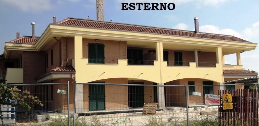 Appartamento in vendita a Verano Brianza, 2 locali, prezzo € 148.000 | PortaleAgenzieImmobiliari.it
